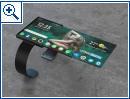 Oppo Smartwatch Patent & Design-Konzept - Bild 4