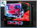 Origin PC Big O Gaming-Desktop - Bild 1