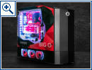 Origin PC Big O Gaming-Desktop - Bild 2