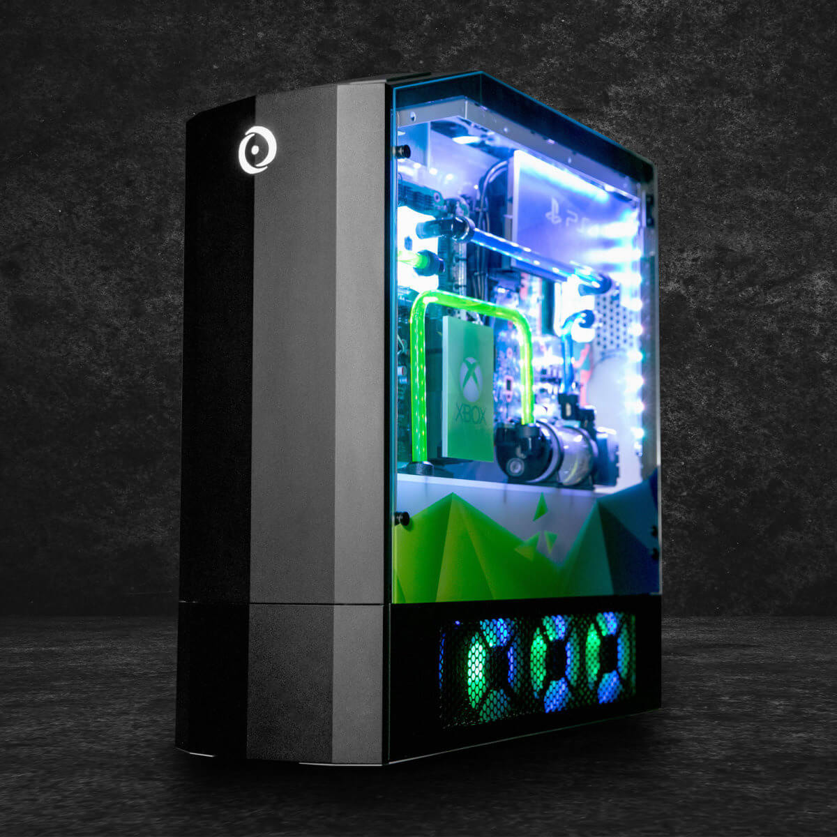 Origin PC Big O Gaming-Desktop