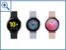 Samsung Galaxy Watch Active 2 - Bild 4