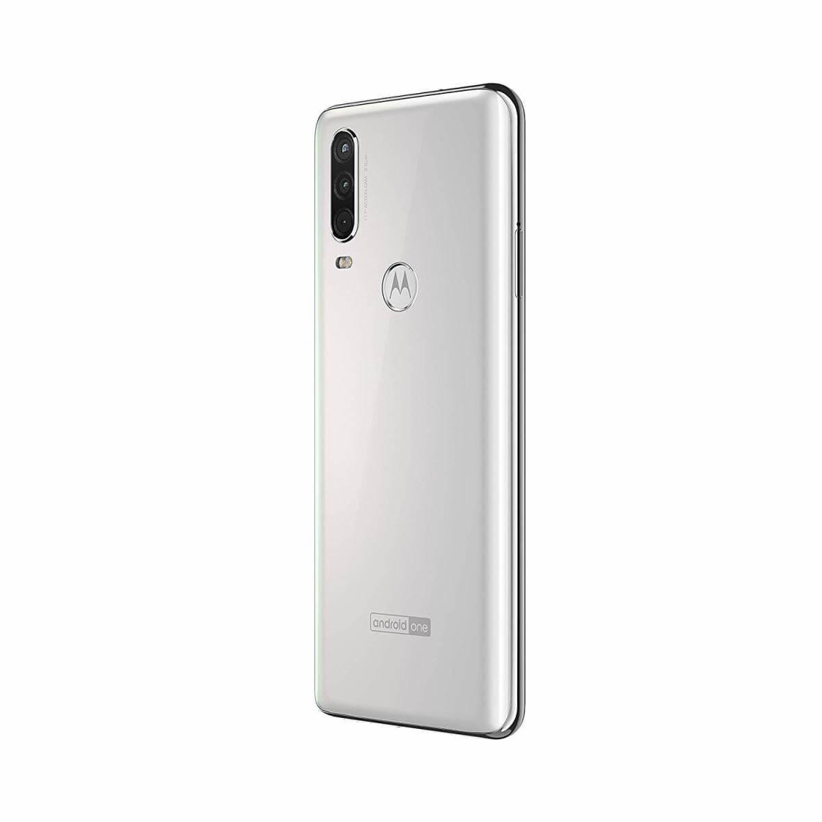 Motorola One Action: Smartphone mit