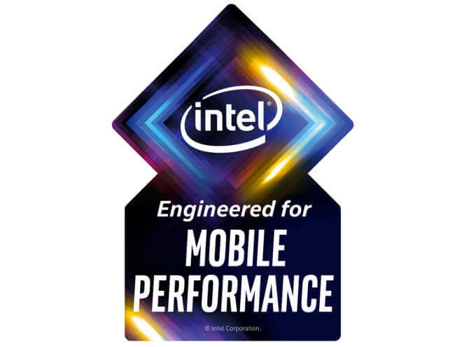 Intel Athena Notebooks