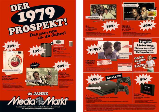 Media Markt Prospekt August 2019