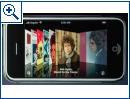 Apple Patent auf Touch-Geräte