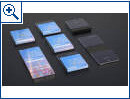 Smartphone Design-Patente & Konzepte