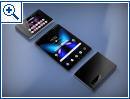 Samsung Galaxy Fold 2 (Design-Patent)