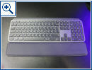 Logitech MX Master 3 & MX Keys