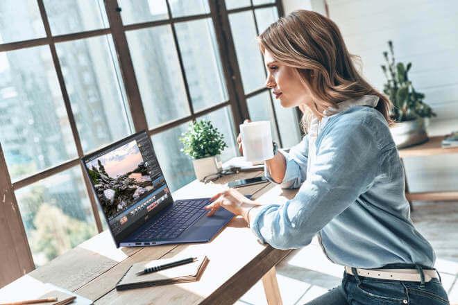 Acer Produkt-Highlights IFA 2019