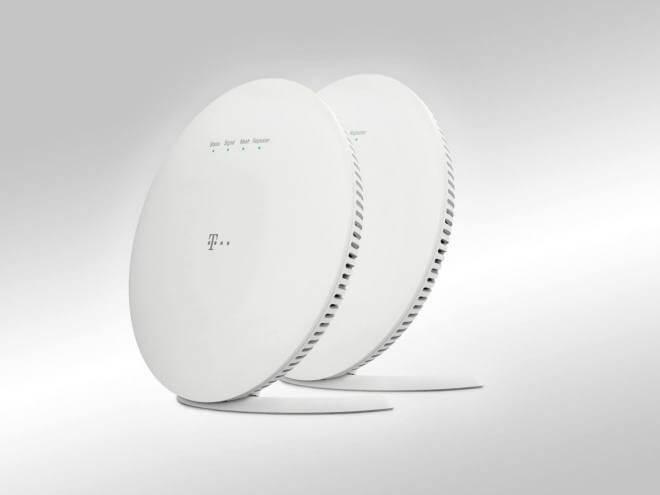 Telekom WLAN Paket plus