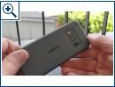 Nokia 800 Tough - Bild 2