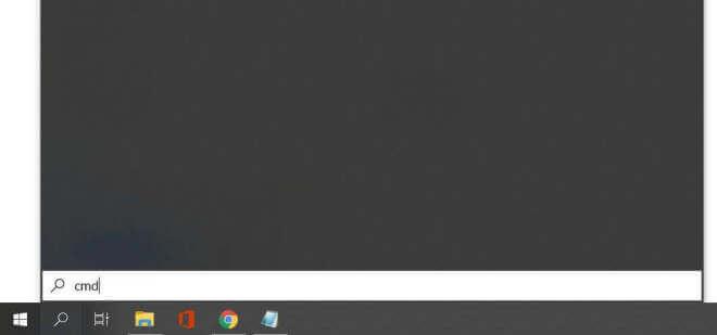 Windows 10: Bug in der Suchfunktion