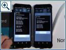 Samsung UFS Card Benchmark