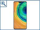 Huawei Mate 30 & Mate 30 Lite - Bild 1