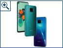 Huawei Mate 30 & Mate 30 Lite - Bild 2