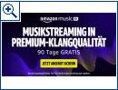Amazon Music HD - Bild 3