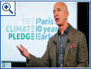 Jeff Bezos und The Climate Pledge