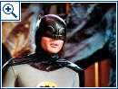 Batman feiert 80. Geburtstag
