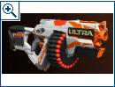 Hasbro: Nerf Ultra