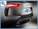 Maserati Alfieri - Bild 2