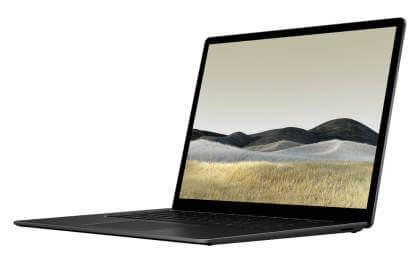 Microsoft Surface-Familie 2019