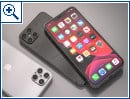 Apple iPhone 12 (Rendering)