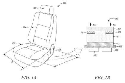 Tesla: Autositz-Patent