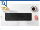 Microsoft Classic Bluetooth Keyboard