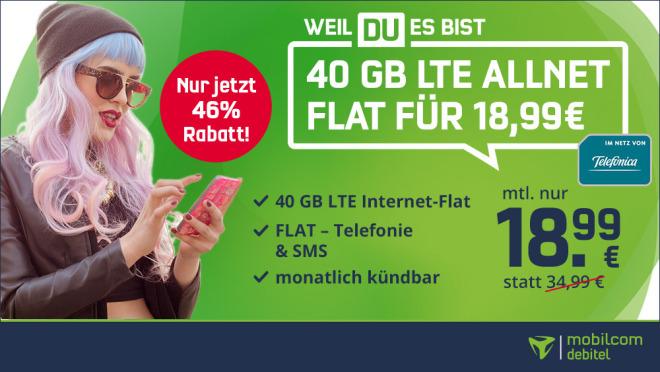 Mobilcom Debitel Aktion