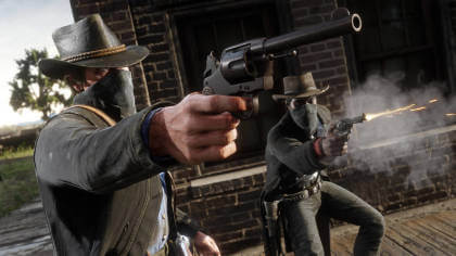 Red Dead Redemption 2 für PC