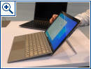 Pipo Tablet mit Windows on ARM auf Snapdragon 850