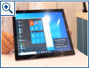 Pipo Tablet mit Windows on ARM auf Snapdragon 850