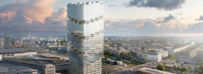 Edge Tower Berlin