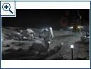 NASA: Die neuen Anzüge für die Reise zum Mond