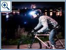 Lumos Matrix Urban Fahrradhelm - Bild 3