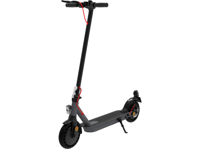 Media Markt & Saturn E-Scooter