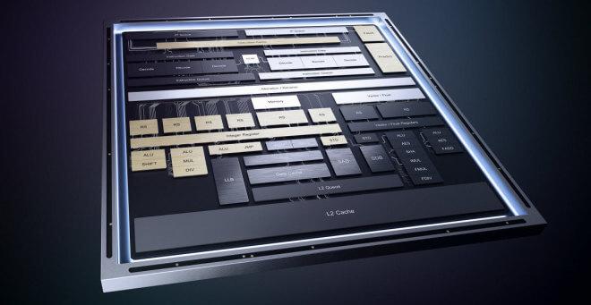 """Intel """"Tremont"""" x86-Architektur"""