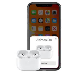 Airpods Pro Knacken