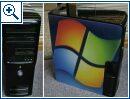 Windows Vista PC