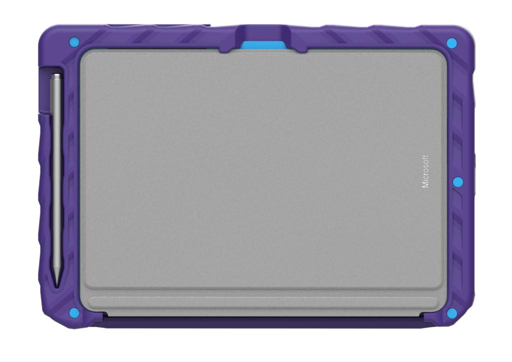 Gumpdrop FoamTech Cover
