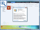 Windows Vista Build 6000 (RTM) deutsch