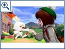 Pokémon Schwert & Pokémon Schild - Bild 1