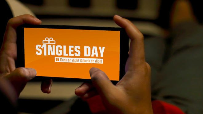 Saturn Singles Day 2019