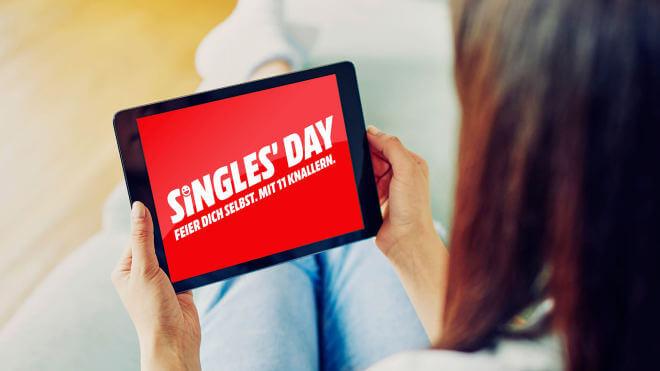 Media Markt Singles Day 2019
