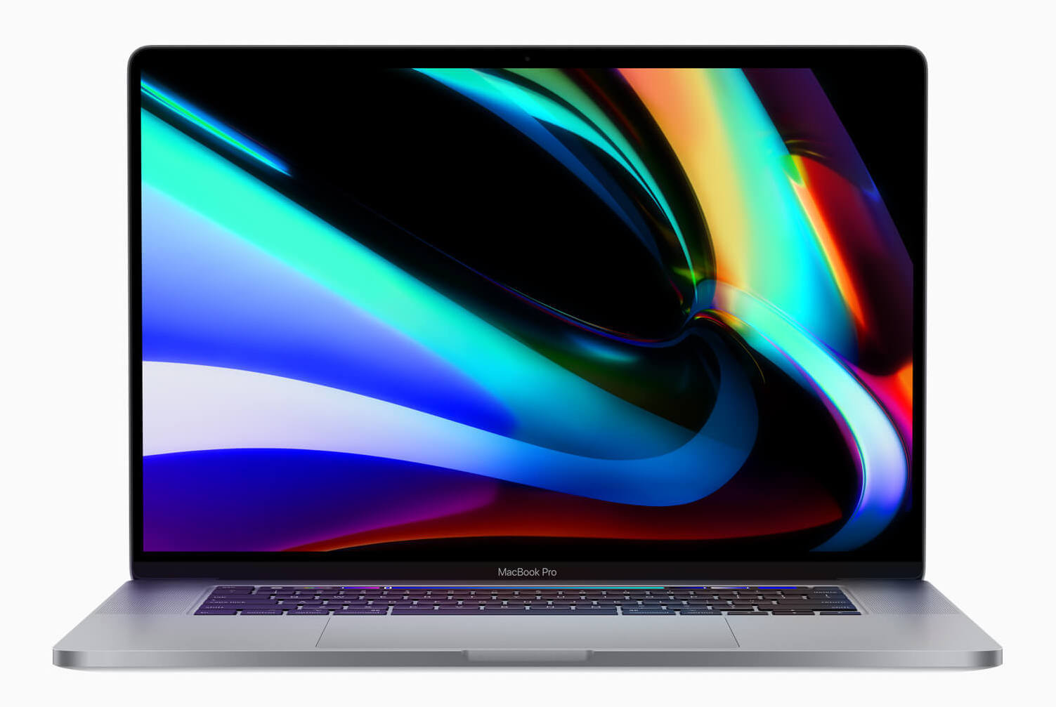 Apple MacBook Pro 16 Zoll (2019)