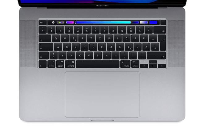 Apple MacBook Pro 16 Zoll (2019)