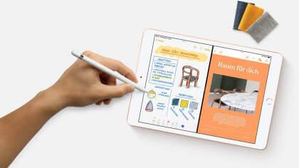 Apple iPad (2019)