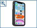 Smart Battery Case für iPhone 11, 11 Pro und 11 Pro Max