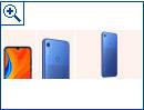 Huawei Y6s