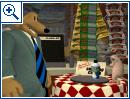 Sam & Max: Situation: Comedy